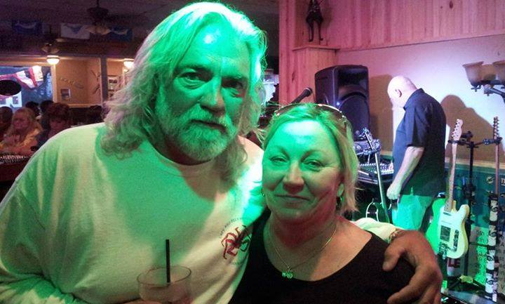 Some guy from a show called the Deadliest Catch was in Froggies over Labor Day weekend