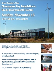 Brock Open House