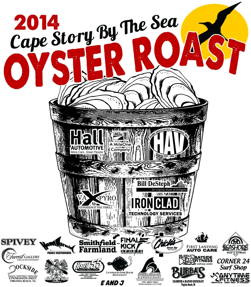By approving this Amendment, Oyster Roasts by non-profits will not have to pay Event Taxes