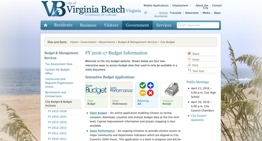 click to visit VBGov.com