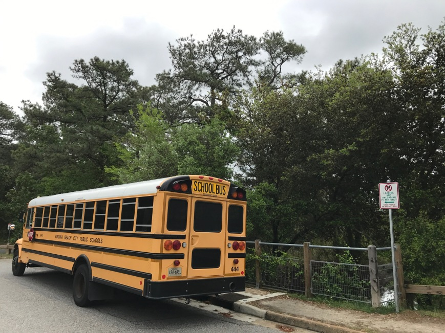 """Virginia Beach plans to clear trees at a trailhead near the corner of  Mystic Cove and Marlin Bay drives to make room for a 16-space parking lot,  ..."